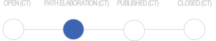 Catalogue Path Elaboration Phase