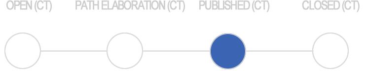 Catalogue Published Path Phase